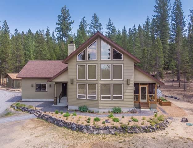 7-TL800 Schoonover Road, Crescent, OR 97733 (MLS #220106161) :: Fred Real Estate Group of Central Oregon