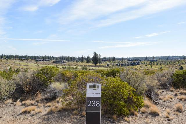 19107 Cartwright Court Lot 238, Bend, OR 97702 (MLS #220106178) :: Coldwell Banker Bain