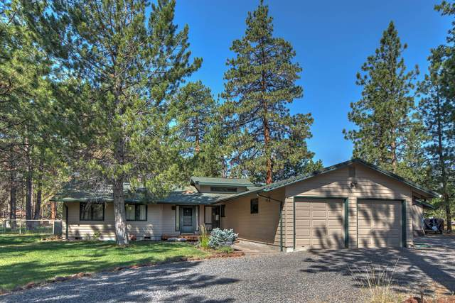 69470 Lasso, Sisters, OR 97759 (MLS #220106201) :: The Ladd Group