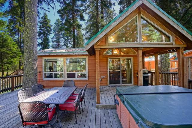 7979 Hyatt Prairie Road #39, Ashland, OR 97520 (MLS #220106205) :: Berkshire Hathaway HomeServices Northwest Real Estate