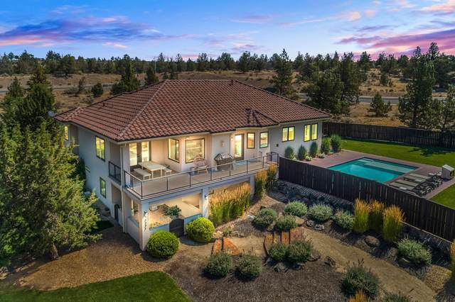 1304 SE Yarrow Avenue, Madras, OR 97741 (MLS #220106236) :: Berkshire Hathaway HomeServices Northwest Real Estate