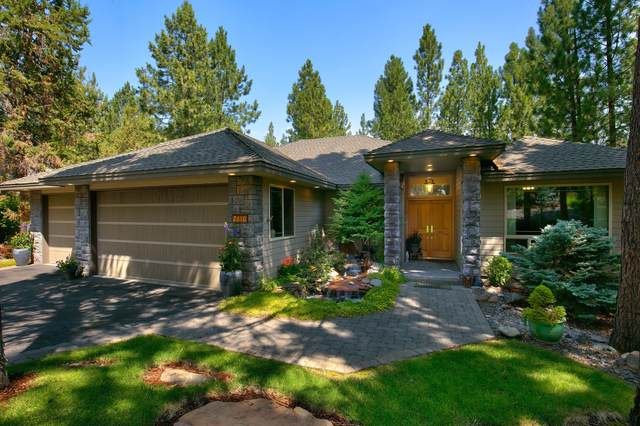 2610 NW Morris Court, Bend, OR 97703 (MLS #220106240) :: Berkshire Hathaway HomeServices Northwest Real Estate
