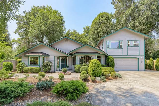 139 Belindy Circle, Grants Pass, OR 97527 (MLS #220106255) :: The Ladd Group
