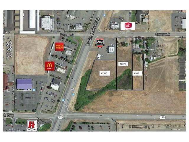 7434 Highway 62 Highway, White City, OR 97503 (MLS #220106260) :: FORD REAL ESTATE