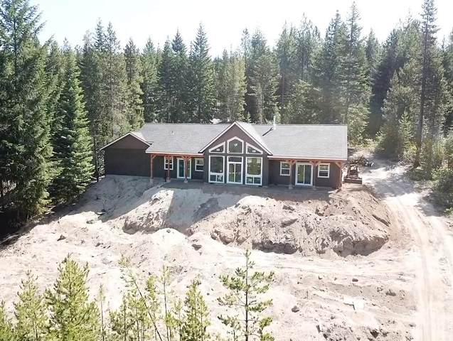 18903 Clear Spring Way, Crescent Lake, OR 97733 (MLS #220106266) :: Berkshire Hathaway HomeServices Northwest Real Estate
