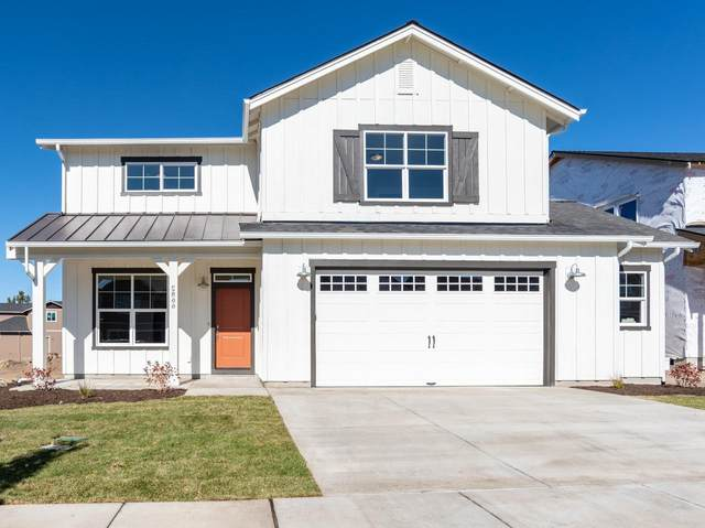 61391-Lot 6 SE Matthew Street, Bend, OR 97702 (MLS #220106269) :: Berkshire Hathaway HomeServices Northwest Real Estate