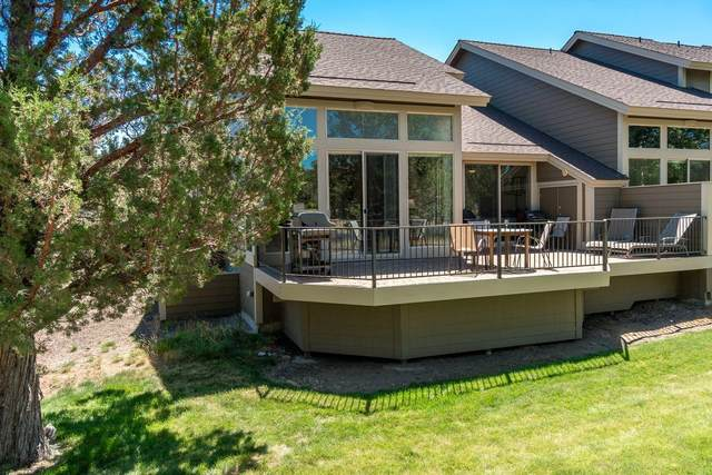 663 Sage Country Court, Redmond, OR 97756 (MLS #220106276) :: Fred Real Estate Group of Central Oregon