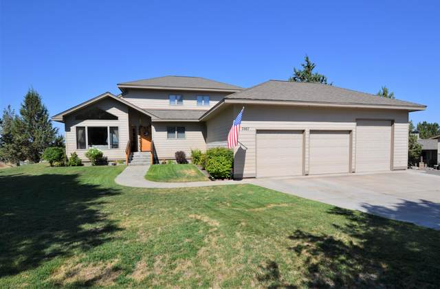 2667 SW 41st Street, Redmond, OR 97756 (MLS #220106293) :: The Ladd Group