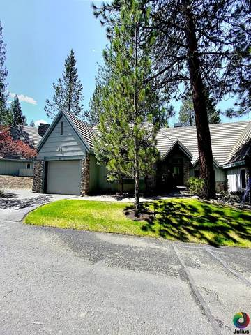 57038 Peppermill Circle 24-D, Sunriver, OR 97707 (MLS #220106301) :: Fred Real Estate Group of Central Oregon