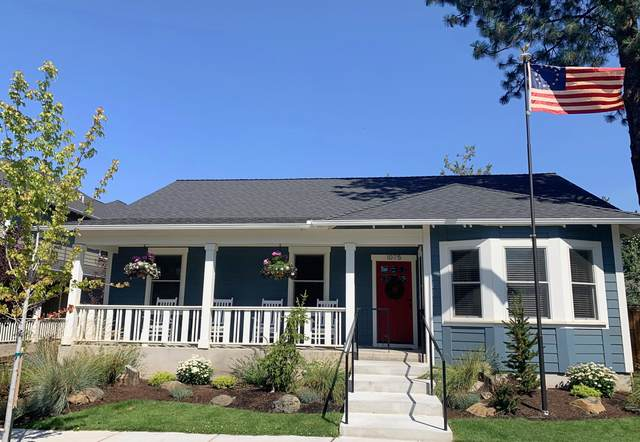 1075 E Horse Back Trail, Sisters, OR 97759 (MLS #220106306) :: The Ladd Group