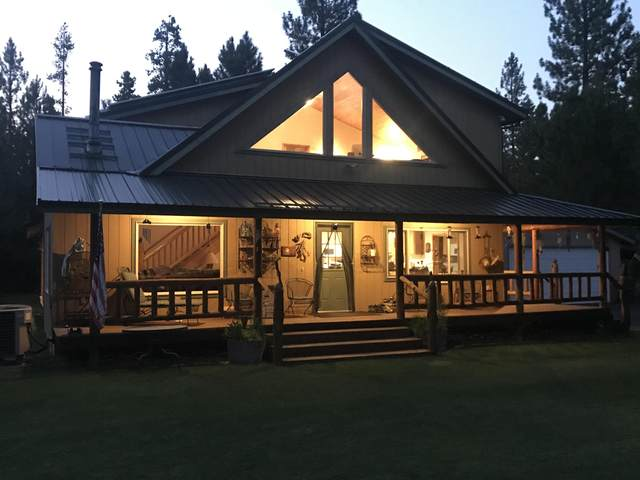14612 White Pine Way, La Pine, OR 97739 (MLS #220106319) :: Berkshire Hathaway HomeServices Northwest Real Estate