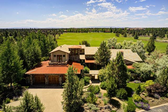 23021 Brushline Court, Bend, OR 97701 (MLS #220106332) :: Berkshire Hathaway HomeServices Northwest Real Estate