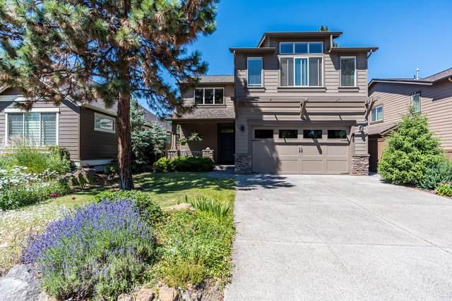 61159 SE Ambassador Drive, Bend, OR 97702 (MLS #220106333) :: Berkshire Hathaway HomeServices Northwest Real Estate