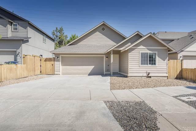 628 SE Gleneden Place, Bend, OR 97702 (MLS #220106342) :: Berkshire Hathaway HomeServices Northwest Real Estate
