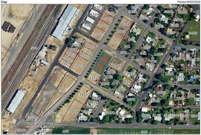Jefferson Avenue, Metolius, OR 97741 (MLS #220106348) :: Berkshire Hathaway HomeServices Northwest Real Estate
