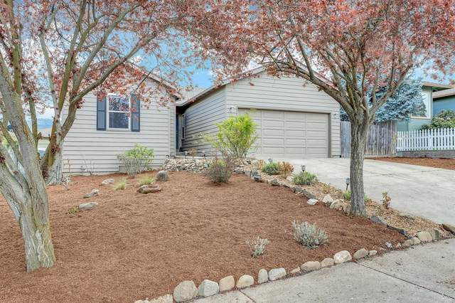 200 E Nevada Street, Ashland, OR 97520 (MLS #220106352) :: The Ladd Group