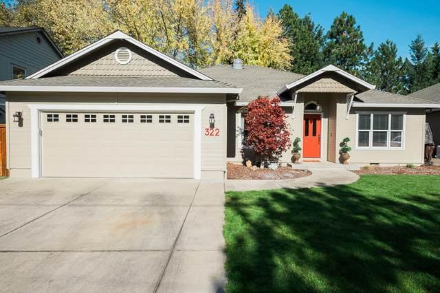 322 N Barneburg Road, Medford, OR 97504 (MLS #220106356) :: Berkshire Hathaway HomeServices Northwest Real Estate