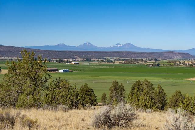 TL 304 Mckay Road, Prineville, OR 97754 (MLS #220106375) :: Fred Real Estate Group of Central Oregon