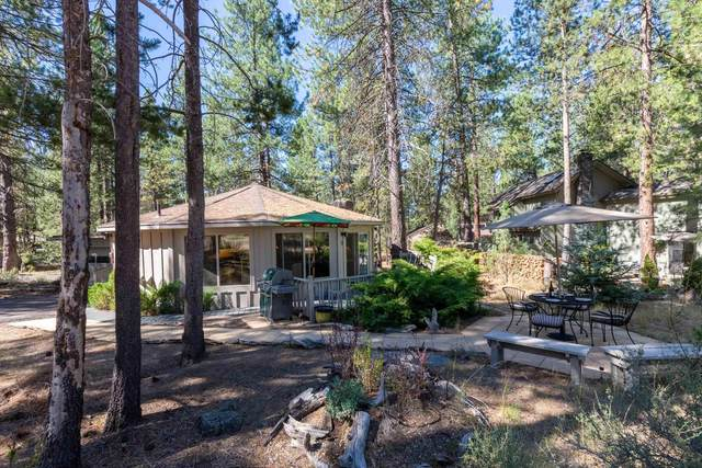 17841-9 Pine Mtn. Lane Lane, Sunriver, OR 97707 (MLS #220106378) :: Fred Real Estate Group of Central Oregon
