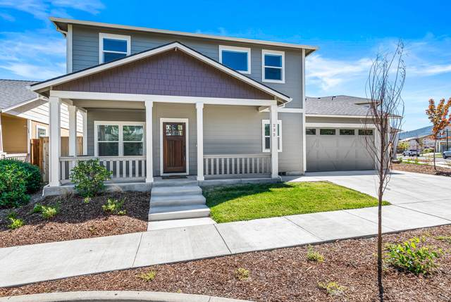 232 Wintersage Circle, Talent, OR 97540 (MLS #220106402) :: FORD REAL ESTATE