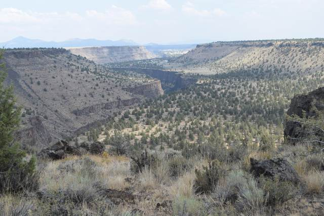 Lot 28 SW Grasslands Place, Terrebonne, OR 97760 (MLS #220106410) :: Fred Real Estate Group of Central Oregon