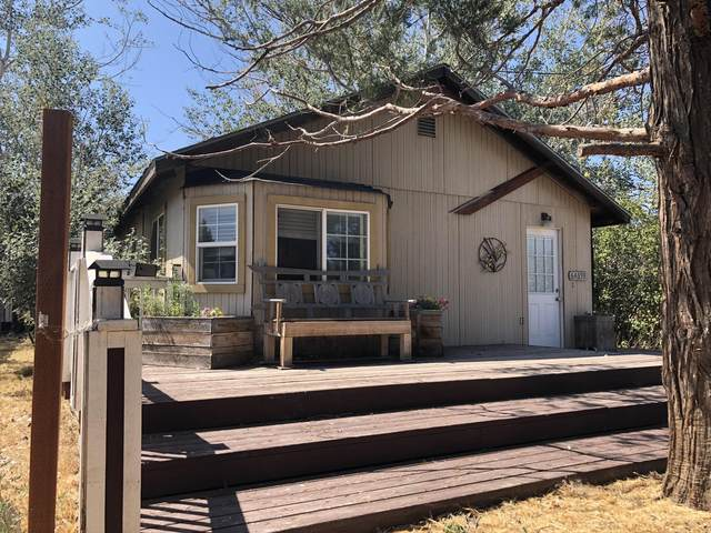 64659 Cook Avenue, Bend, OR 97703 (MLS #220106417) :: Berkshire Hathaway HomeServices Northwest Real Estate