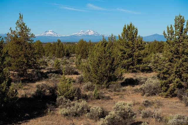 TL 200 SW Park Lane, Culver, OR 97734 (MLS #220106435) :: Fred Real Estate Group of Central Oregon
