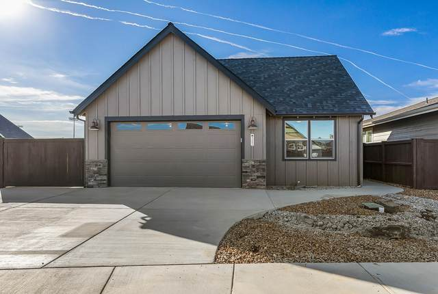4282 SW 43rd Street Lot 52, Redmond, OR 97756 (MLS #220106438) :: Fred Real Estate Group of Central Oregon