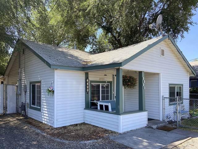 3320 Cannon Avenue, Klamath Falls, OR 97603 (MLS #220106447) :: Berkshire Hathaway HomeServices Northwest Real Estate