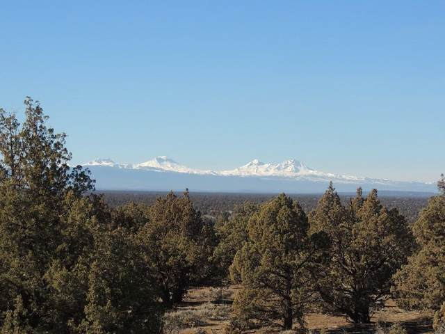 Lot 685 Star View Drive, Powell Butte, OR 97753 (MLS #220106449) :: Fred Real Estate Group of Central Oregon