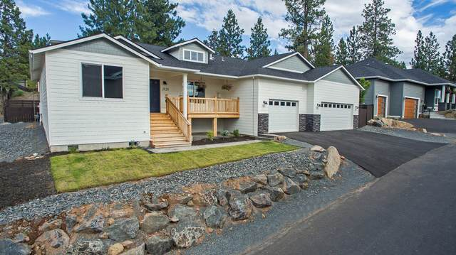 2929 NW Chardonnay Lane, Bend, OR 97703 (MLS #220106456) :: Fred Real Estate Group of Central Oregon