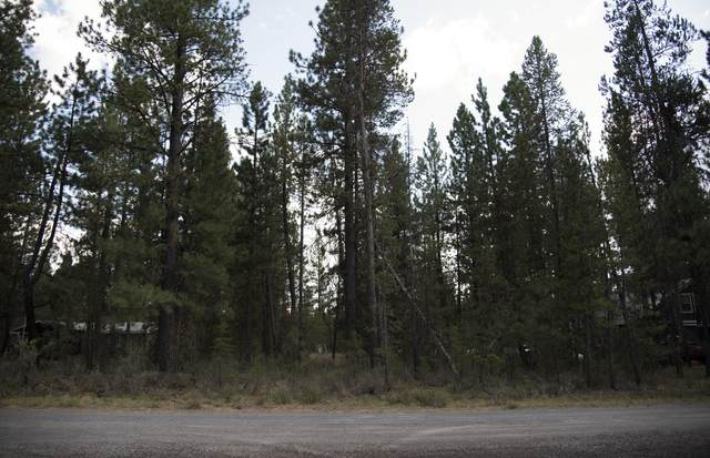 16317 Whitetail Lane, Bend, OR 97707 (MLS #220106466) :: Fred Real Estate Group of Central Oregon