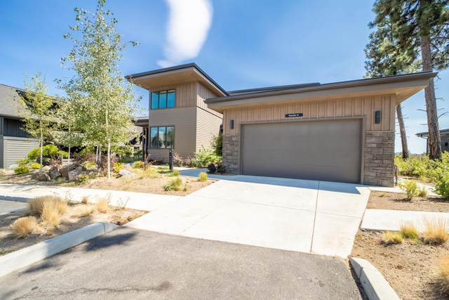 19227 Solomon Drive, Bend, OR 97702 (MLS #220106471) :: Bend Relo at Fred Real Estate Group