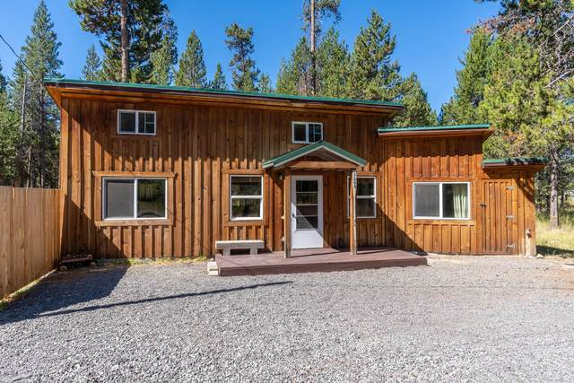 17095 Hermosa Road, Bend, OR 97707 (MLS #220106476) :: Fred Real Estate Group of Central Oregon
