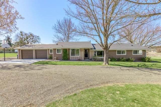 2808 Coker Butte Road, Medford, OR 97504 (MLS #220106477) :: Berkshire Hathaway HomeServices Northwest Real Estate