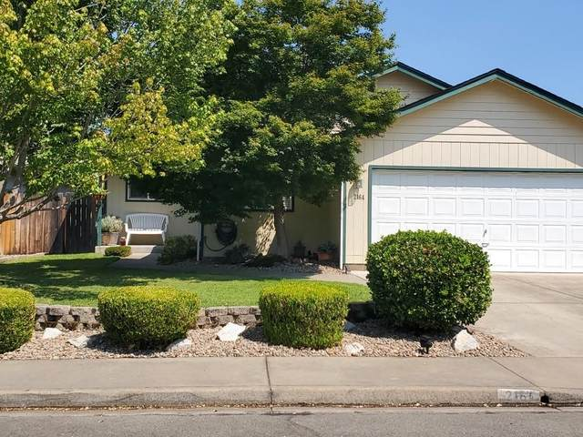 2164 SW Judy Lane, Grants Pass, OR 97526 (MLS #220106496) :: Berkshire Hathaway HomeServices Northwest Real Estate