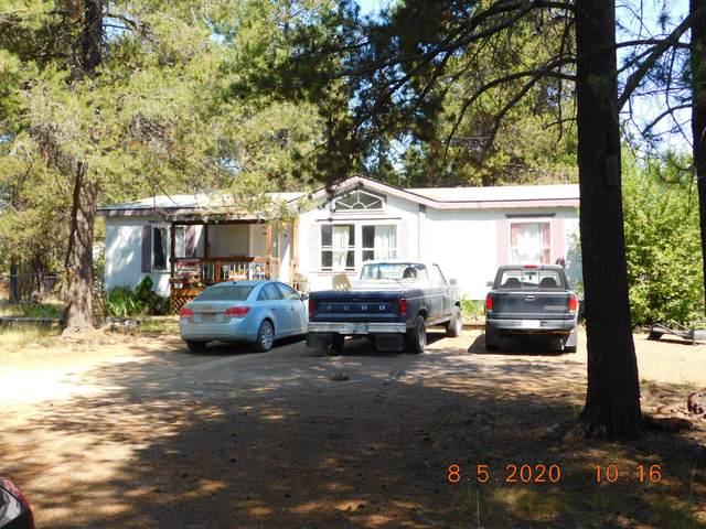 16140 Hawks Lair Road, La Pine, OR 97739 (MLS #220106509) :: Berkshire Hathaway HomeServices Northwest Real Estate