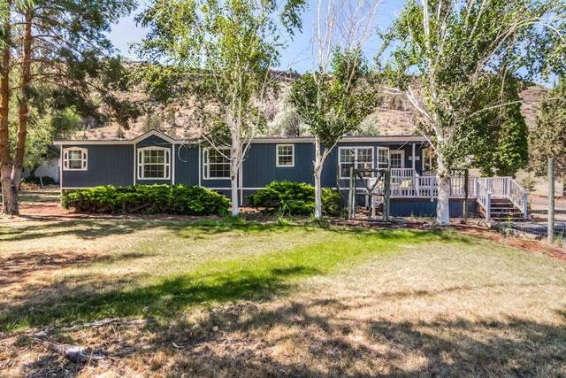 11932 SW Horny Hollow Trail, Terrebonne, OR 97760 (MLS #220106514) :: Berkshire Hathaway HomeServices Northwest Real Estate