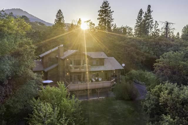 7130 Highway 66, Ashland, OR 97520 (MLS #220106518) :: Berkshire Hathaway HomeServices Northwest Real Estate