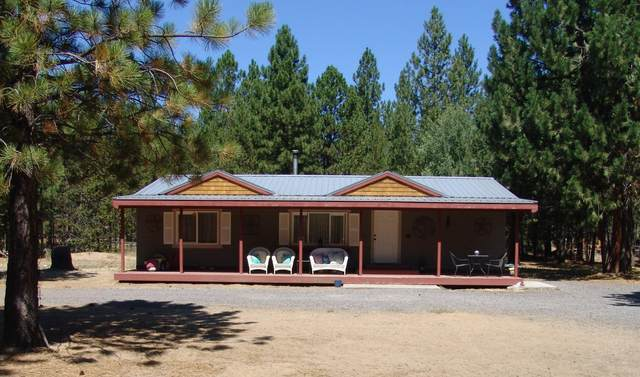 15754 Shellie Lane, La Pine, OR 97739 (MLS #220106535) :: Bend Relo at Fred Real Estate Group