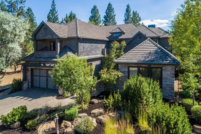 19045 Mt Shasta Drive, Bend, OR 97703 (MLS #220106537) :: Berkshire Hathaway HomeServices Northwest Real Estate