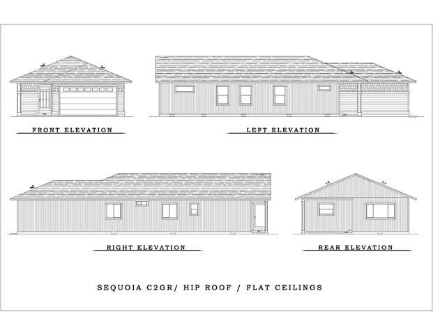 16423 Bassett Drive, La Pine, OR 97739 (MLS #220106549) :: The Ladd Group