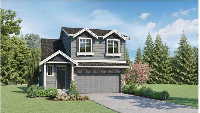 61592-Lot 110 SE Lapis Place, Bend, OR 97702 (MLS #220106576) :: Berkshire Hathaway HomeServices Northwest Real Estate