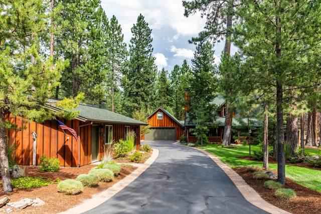 53546 Brookie Way Way, La Pine, OR 97739 (MLS #220106602) :: Stellar Realty Northwest