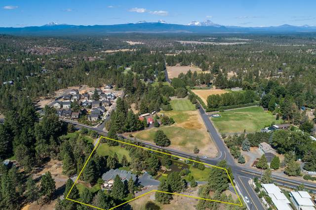 20235 Hardy Road, Bend, OR 97703 (MLS #220106614) :: Fred Real Estate Group of Central Oregon