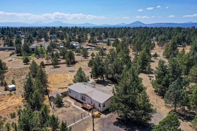8085 SW Crater Loop Road, Terrebonne, OR 97760 (MLS #220106644) :: Berkshire Hathaway HomeServices Northwest Real Estate