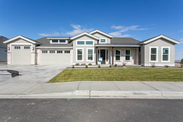 6935 SW Mill Iron Circle, Powell Butte, OR 97753 (MLS #220106650) :: Stellar Realty Northwest