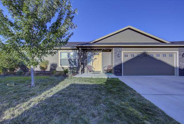 124 Dianne Way, Eagle Point, OR 97524 (MLS #220106658) :: Stellar Realty Northwest