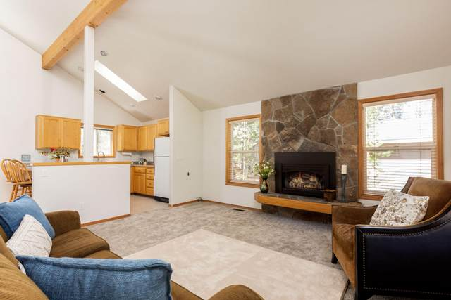 57595-26 Whistler Lane, Sunriver, OR 97707 (MLS #220106659) :: Fred Real Estate Group of Central Oregon