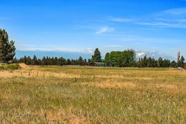 64790 Hunnell Road, Bend, OR 97703 (MLS #220106667) :: Stellar Realty Northwest
